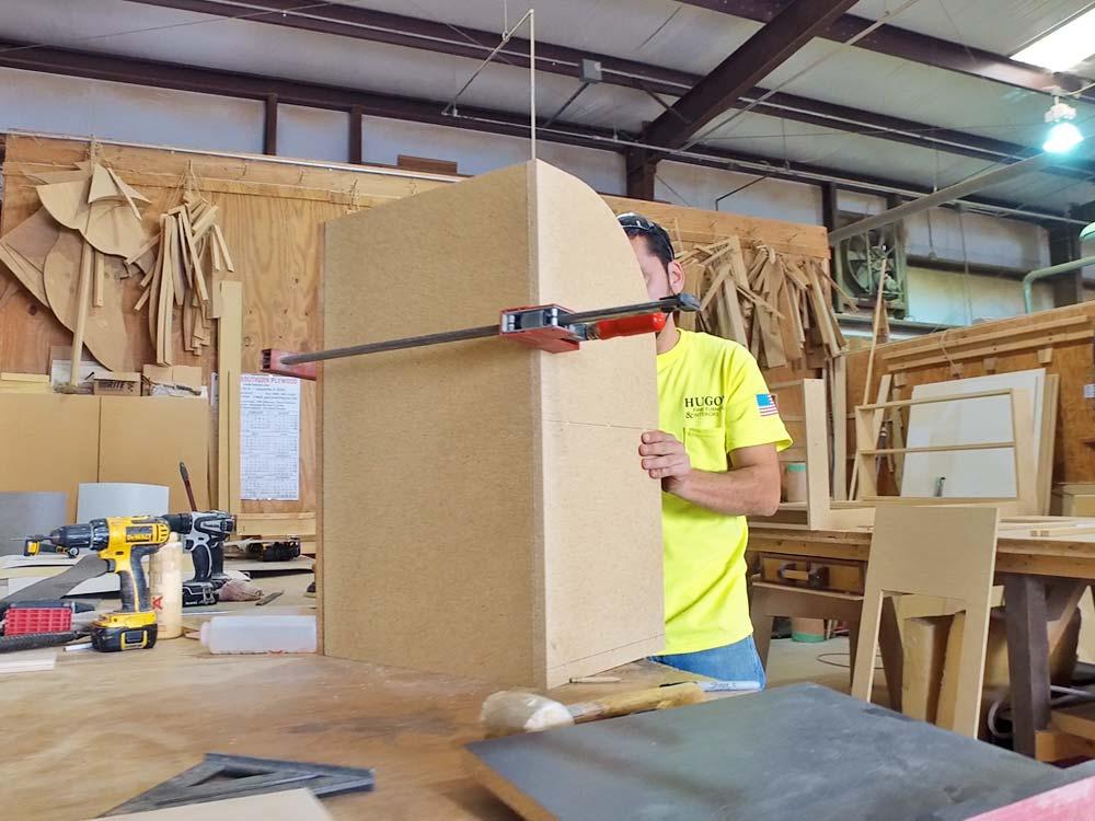 Interior design jacksonville fl careers at hugo s interiors for Interior design jobs jacksonville fl