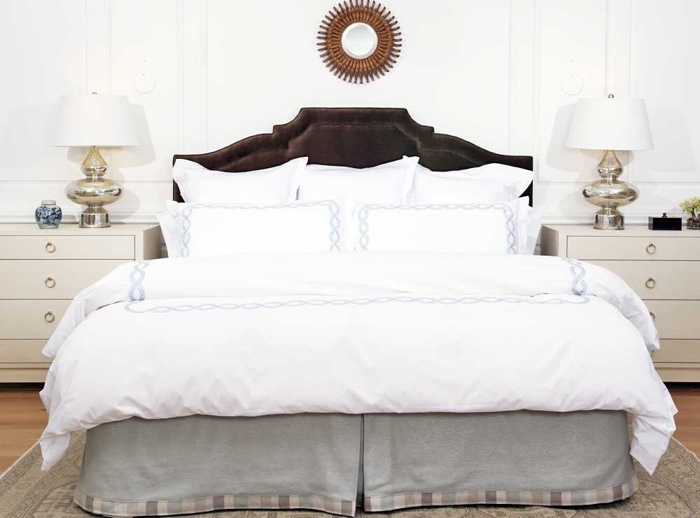Hugos Showroom Bedding and Linens