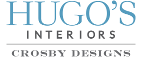 Hugos Fine Furniture and Interiors Mobile Logo