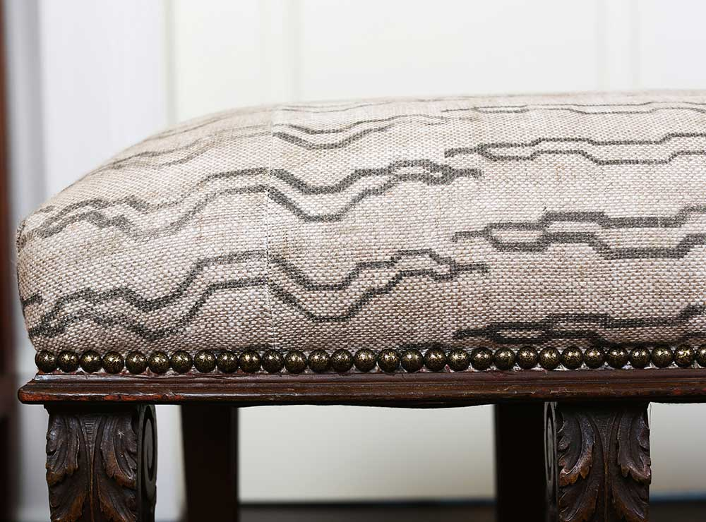Custom Upholstery By Hugo's Interiors - North Florida